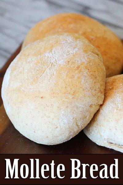 Pinterest-Mollete-Bread