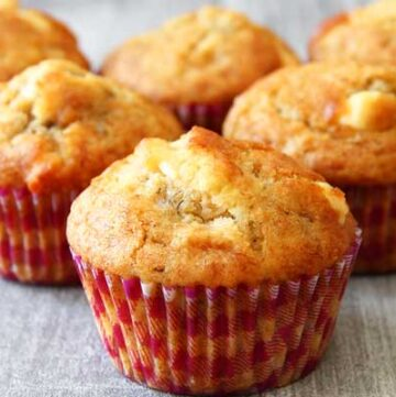 Tropical-Mango-Muffins