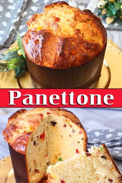 Pinterest-Panettone