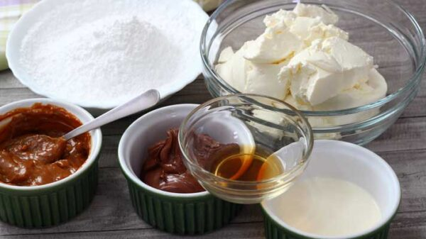 Nutella-and-Dulce-de-Leche-Cheesecake_ingredients