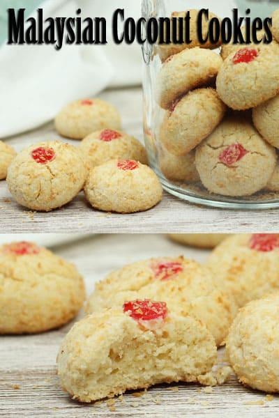Pinterest-Malaysian-Coconut-Cookies