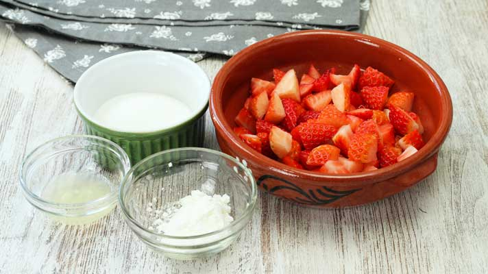 no bake strawberry cheesecake recipe el mundo eats