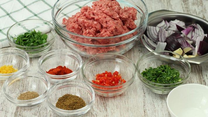 Beef-Kofta-Kebab_Ingredients