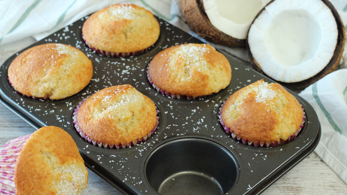 Pina-Colada-Muffins_muffins-in-the-pan