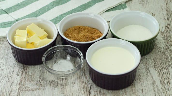 Caramel-Sauce-Ingredients