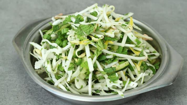 Herb-Salad