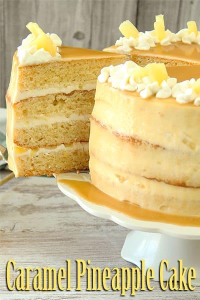 Pinterest-Caramel-Pineapple-Cake