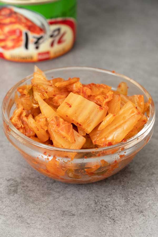 Arroz Frito Con Kimchi El Mundo Eats