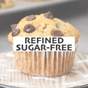 Refined Sugar-Free