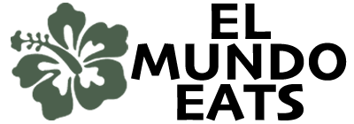 El Mundo Eats logo