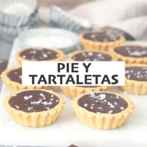 Pie y Tartaletas