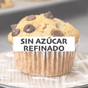 Sin Azúcar Refinado